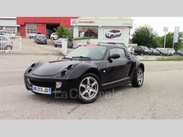 SMART ROADSTER cabriolet 60 kw