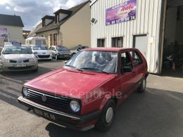 Photo d(une) VOLKSWAGEN  II BOSTON 75 5P d'occasion sur Lacentrale.fr