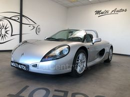 Photo renault spider 1999