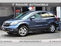 HONDA CR-V 3 iii 2.0 i-vtec 150 executive bva