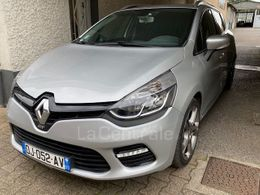 RENAULT CLIO 4 ESTATE iv estate 1.2 tce 120 gt edc eco2