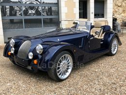 MORGAN PLUS SIX 3.0 335 bespoke