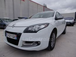 RENAULT MEGANE 3 iii (2) 1.5 dci 90 fap limited eco2