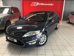 FORD MONDEO 3 iii (2) 1.6 tdci 115 econetic s&s fap elance