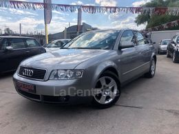 Photo d(une) AUDI  II V6 TDI 155 PACK PLUS d'occasion sur Lacentrale.fr