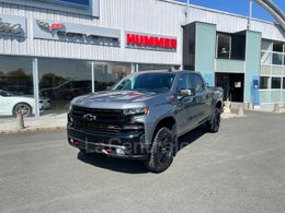 Photo d(une) CHEVROLET  CREW CAB LT TRAIL BOSS d'occasion sur Lacentrale.fr