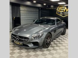 MERCEDES-AMG GT 40 V8 510 GT S SPEEDSHIFT 7