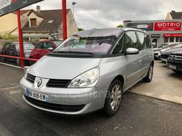RENAULT ESPACE 4 iv (2) 2.0 dci 150 expression