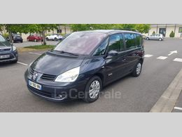 RENAULT ESPACE 4 iv (2) 2.0 dci 130 expression