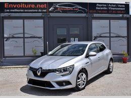 RENAULT MEGANE 4 iv 1.5 dci 110 energy business eco2