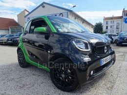SMART FORTWO 3 iii electrique 60kw eq passion twinamic