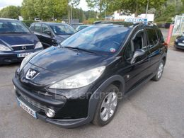 PEUGEOT 207 SW (2) sw 1.6 hdi 90 outdoor