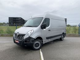 RENAULT MASTER 3 iii fourgon confort traction f3500 l2h2 energy dci 145 e6