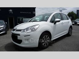 CITROEN C3 (2E GENERATION) ii (2) 1.6 bluehdi 75 s&s 79g confort business