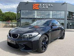 BMW SERIE 2 F87 COUPE M2 (f87) m2 3.0