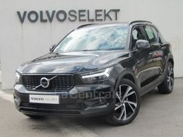 VOLVO XC40 d4 awd 190 first edition geartronic 8
