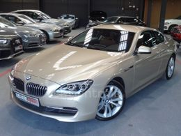BMW SERIE 6 F13 (f13) coupe 640i 320 luxe bva8