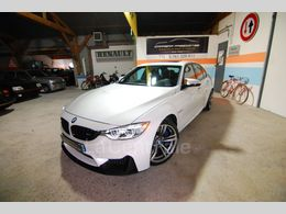 Photo d(une) BMW  F80 M3 431 d'occasion sur Lacentrale.fr