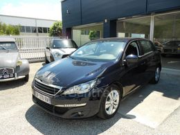 PEUGEOT 308 (2E GENERATION) ii 1.6 bluehdi 120 business pack