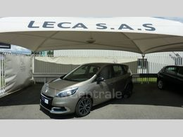 RENAULT SCENIC 3 iii (2) 1.5 dci 110 energy fap bose edition eco2 e6