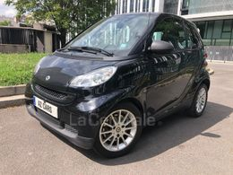 SMART FORTWO 2 ii coupe neutroclimat 62 kw softouch