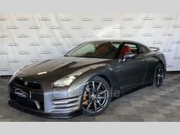 Photo d(une) NISSAN  2 38 V6 550 GENTLEMAN EDITION d'occasion sur Lacentrale.fr