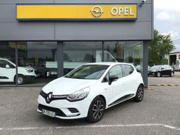RENAULT CLIO 4 iv 1.5 dci 75 energy limited