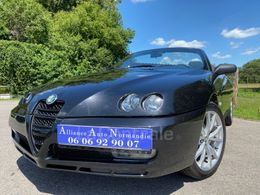 ALFA ROMEO SPIDER BASE GTV ii (2) 2.0 jts distinctive