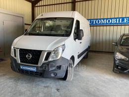 NISSAN NV400 fourgon l2h2 2.3 dci 100 3300 acenta
