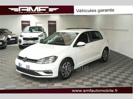 VOLKSWAGEN GOLF 7 vii (2) 1.4 tsi 125 bluemotion technology sound bv6 5p