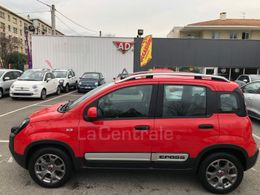 FIAT PANDA 3 iii 1.2 69 city cross
