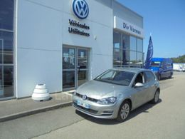 VOLKSWAGEN GOLF 7 ENTREPRISE vii societe 1.6 tdi 110 bluemotion technology confortline bv6