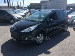 PEUGEOT 207 SW (2) sw 1.6 hdi 92 fap outdoor