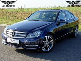 MERCEDES CLASSE C 3 iii (2) 250 cdi 11cv 4matic blueefficiency avantgarde executive ba7 7g-tronic plus