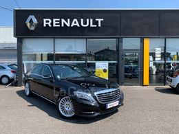 MERCEDES CLASSE S 7 vii 350 bluetec executive