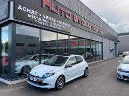 RENAULT CLIO 3 RS iii (2) 2.0 16v 203 rs cup