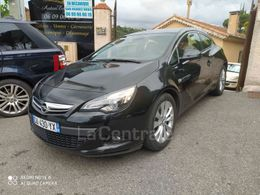 OPEL ASTRA 4 GTC iv gtc 1.4 turbo 140 start/stop panoramique
