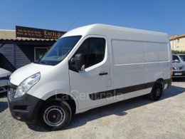RENAULT MASTER 3 iii fourgon grand confort traction f3300 l2h2 dci 110 euro6