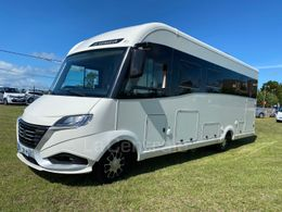 LE VOYAGEUR DAILY 5 iveco daily 3.0 180