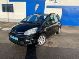 Photo citroen grand c4 picasso 2013