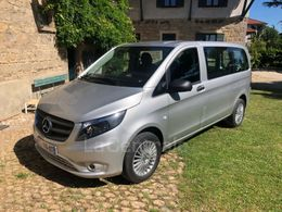 MERCEDES VITO 3 iii tourer 116 bluetec 4matic compact select