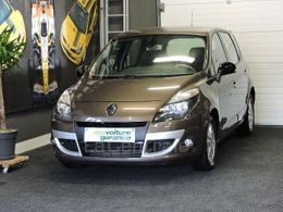 RENAULT SCENIC 3 iii 1.5 dci 110 fap exception euro5