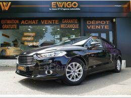 FORD MONDEO 4 iv 1.5 tdci 120 econetic business nav 5p