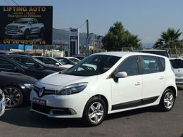 RENAULT SCENIC 3 iii (2) 1.2 tce 115 energy expression