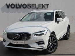 VOLVO XC60 (2E GENERATION) ii t8 twin engine 390 inscription luxe geartronic 8