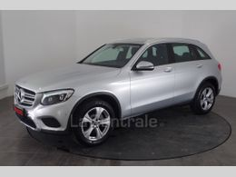 MERCEDES GLC (2) 220 d business line 4matic