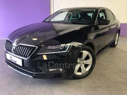 SKODA SUPERB 3 III 20 TDI 150 BUSINESS DSG
