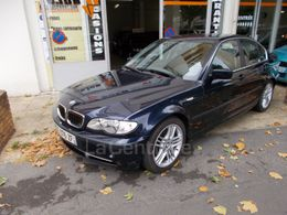 BMW SERIE 3 E46 (e46) 330i pack business