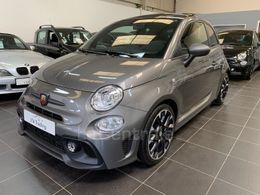 Photo abarth 500 2019