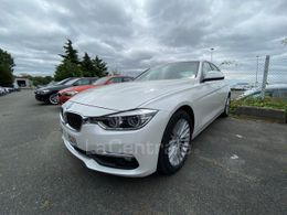 BMW SERIE 3 F30 (f30) (2) 318d 150 luxury bva8